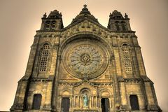 Santa Luzia Royalty Free Stock Photography