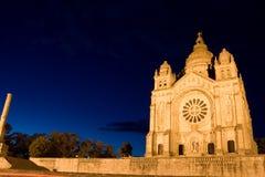 Santa Luzia Royalty Free Stock Images