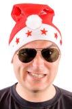Santa má Fotografia de Stock Royalty Free