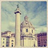 Santa María de Loreto imagenes de archivo
