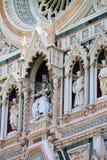 Santa María del Fiore Fotografía de archivo libre de regalías
