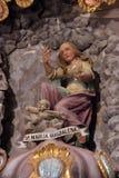 Santa María Magdalena Fotos de archivo