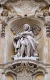 Santa María Magdalena Fotos de archivo libres de regalías