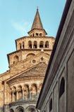 Santa María Maggiore Fotografía de archivo libre de regalías