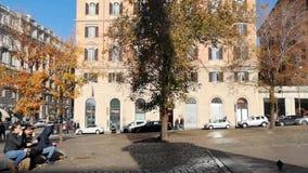 Santa María Maggiore en Roma metrajes