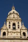 Santa Mar�Cathedral Royalty Free Stock Photo