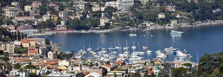 Santa Margherita Ligure Royalty Free Stock Image