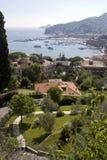 Santa Margherita Ligure Στοκ φωτογραφία με δικαίωμα ελεύθερης χρήσης