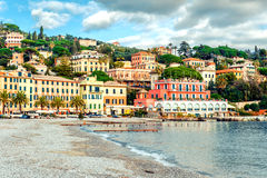Santa Margherita Ligure Royalty Free Stock Images