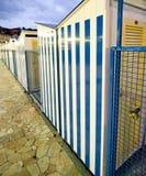 Santa Margherita Ligure, Italie Photos stock