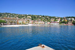 Santa Margherita Ligure,Italy Stock Images