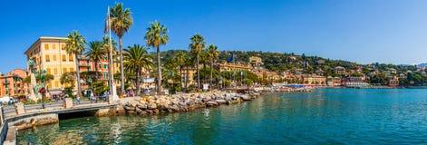 Santa Margherita Ligure, Italy Stock Photo