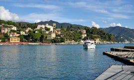 Santa Margherita Ligure, Liguria, Italy Stock Images