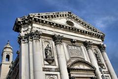 Santa Maria de Ла Салютовать, Венеция, Италия Стоковые Фотографии RF