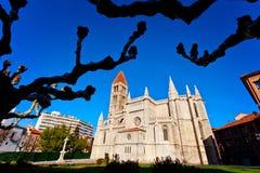 Santa Maria de la Antigua Church Stock Photography