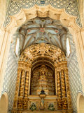 Santa Maria de Marvila Fotografie Stock