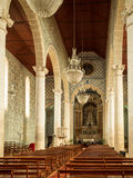 Santa Maria de Marvila Royalty Free Stock Photography