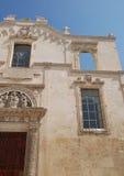 Santa Maria Degli Angeli Royalty Free Stock Image