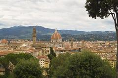 Santa Maria-dei Fiori lizenzfreies stockbild