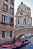 Santa Maria dei Miracoli, Venice Royalty Free Stock Photo