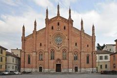 Santa Maria del Кармин стоковые фото