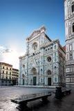 Santa Maria del Fiore Royalty Free Stock Images