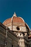 Santa Maria del Fiore Stock Image