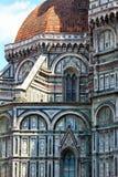 Santa Maria del Fiore Stock Images