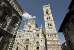 Santa Maria del Fiore Stock Photography