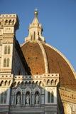 Santa Maria del Fiore Images libres de droits