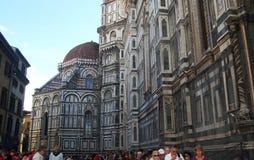 Santa Maria del Fiore zdjęcia royalty free