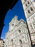 Santa Maria del Fiore Royalty Free Stock Photography