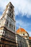 Santa Maria del Fiore Catedral, Florença fotos de stock royalty free