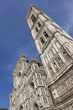 Santa Maria del Fiore cathedral, Florence Stock Photography