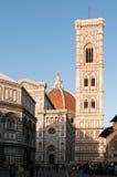 Santa Maria del Fiore (Duomo) Stock Images