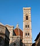 Santa Maria del Fiore (Duomo) Royalty Free Stock Image