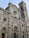Santa Maria del Fiore, Firenze ( Italia ) Royalty Free Stock Image