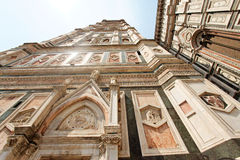 Santa Maria del Fiore, Firenze, Italie Photographie stock libre de droits