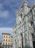Santa Maria del Fiore - Firenze - l'Italia fotografia stock libera da diritti
