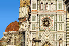 Santa Maria del Fiore, Florence Royalty Free Stock Image