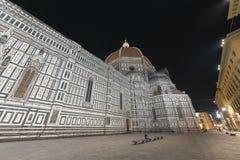 Santa Maria Del Fiore - Florence, Italy Royalty Free Stock Photo