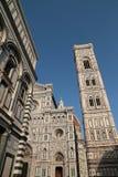 Santa Maria Del Fiore Florencja fotografia royalty free