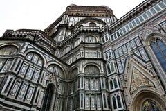 Santa Maria Del Fiore katedra, Florencja, Włochy Zdjęcia Stock