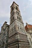 Santa Maria Del Fiore katedra, Florencja, Włochy Zdjęcie Royalty Free