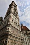 Santa Maria Del Fiore katedra, Florencja, Włochy Zdjęcie Stock
