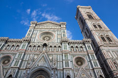 Santa Maria del Fiore Royalty Free Stock Photo