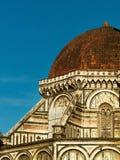 Santa Maria del flore. Florence Italy Santa Maria del flore cathedral royalty free stock image