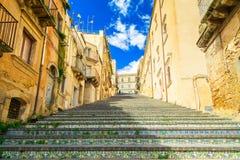 Santa Maria del Monte Royalty Free Stock Photos