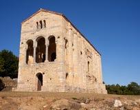 Santa Maria del Naranco, Oviedo Stock Photography