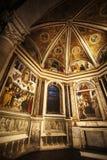 Santa Maria del Popolo Church. Rome. Italy Royalty Free Stock Photo